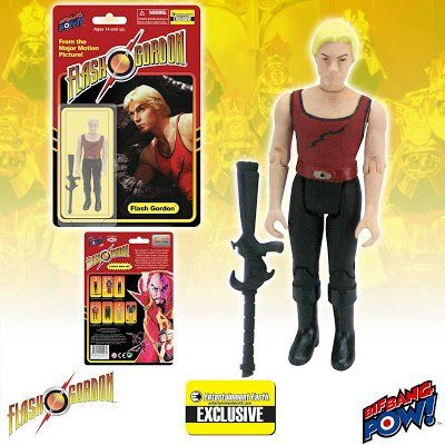 Flash Gordon – Flash Gordon (EE Exclusive)  Bif Bang Pow  Flash Gordon www.detoyboys.nl