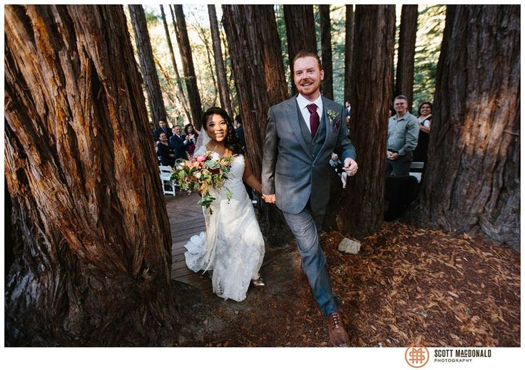160 Best Images About Ceremony In The Redwoods On Pinterest