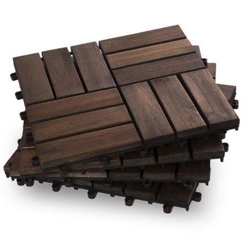 Twelve Slat Deck Tiles - Mahogany - Box of 10 Garden Winds,http://www.amazon.com/dp/B00JFI279K/ref=cm_sw_r_pi_dp_meKHtb07MX9T8TVH
