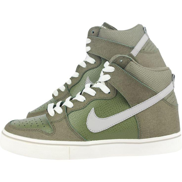 Pantofi sport barbati Nike Dunk High LR 487924-201