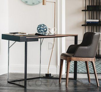 #table #furniture #interior #design  письменный стол Cattelan Italia Clarion, Clarion