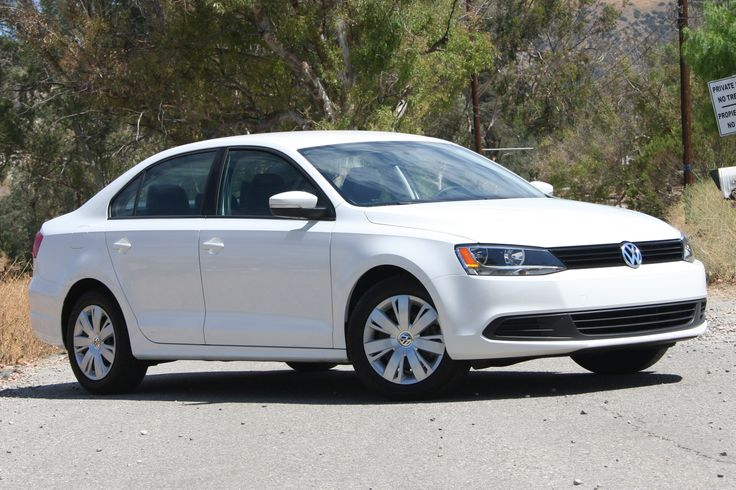 2014 Volkswagen Jetta offers lots of space and a slick new engine
