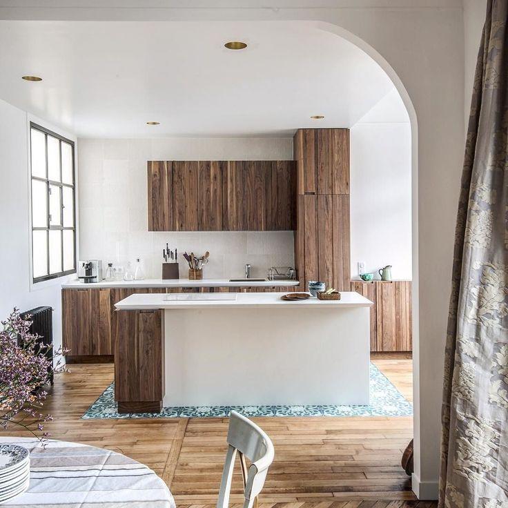 69 best Boden images on Pinterest Ideas, Live and Colors - bodenfliesen für küche