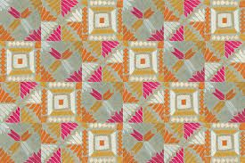 Image result for how to make phulkari designs