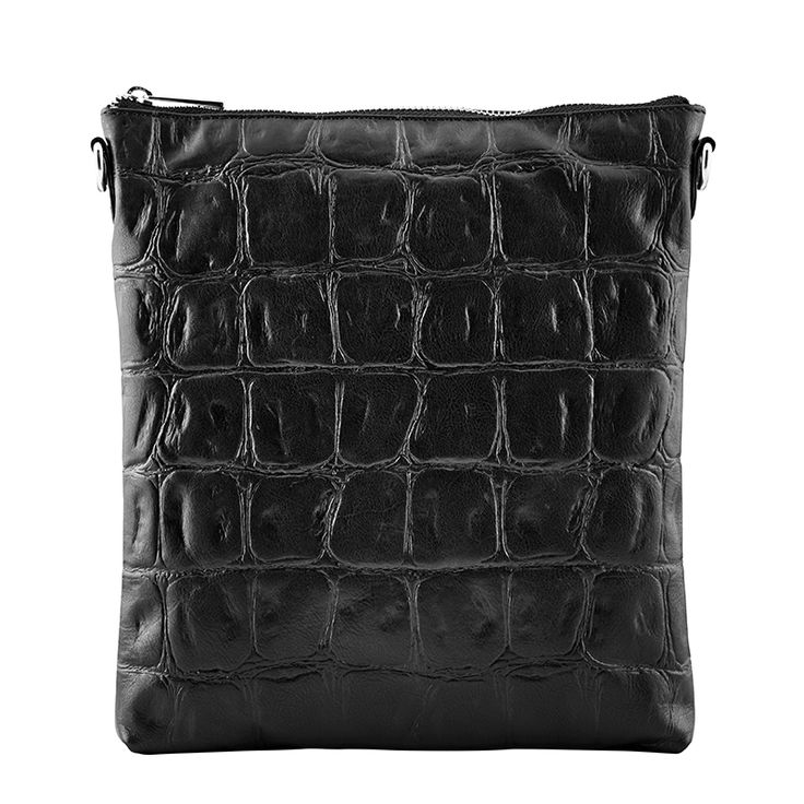 Sensual Fusion, cross over, style 11108. Black.