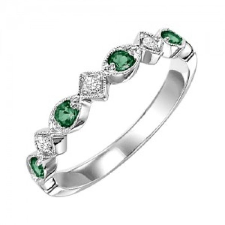 best 20 stackable birthstone rings ideas on