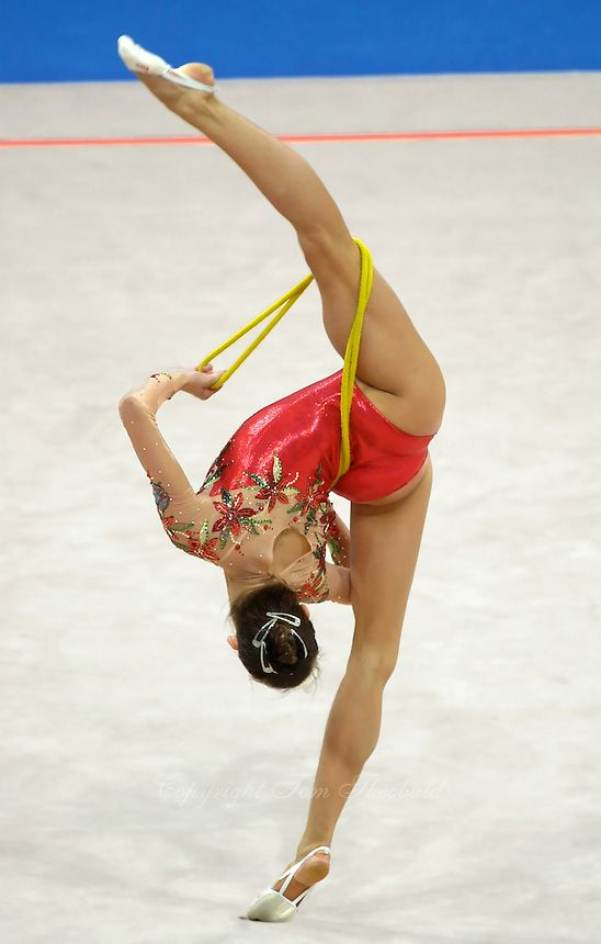 Yulia Raskina (Belarus), Olympic Games (Sydney) 2000