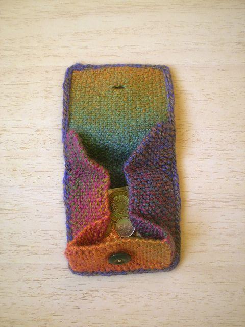 Knitted Coin Purse Pattern Free : 17 basta ideer om Smal Mamma pa Pinterest Nyttiga snacks