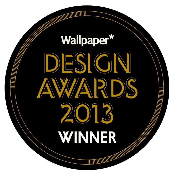 """Thank you Wallpaper* for the DESIGN AWARD PRICE for best reissued item 2013 - """"MAYOR sofa"""" by Arne Jacobsen & Flemming Lassen"""