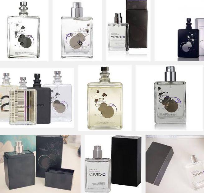 Edentric Molescule / Molecules parmfume