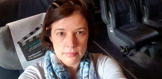 Minha viagem de trem de Madrid a Barcelona