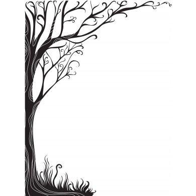 Rubbernecker Sleepy Hollow Tree
