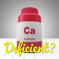 3 Tricks To Check If You're Calcium Deficient (Even If You're Taking Supplements)