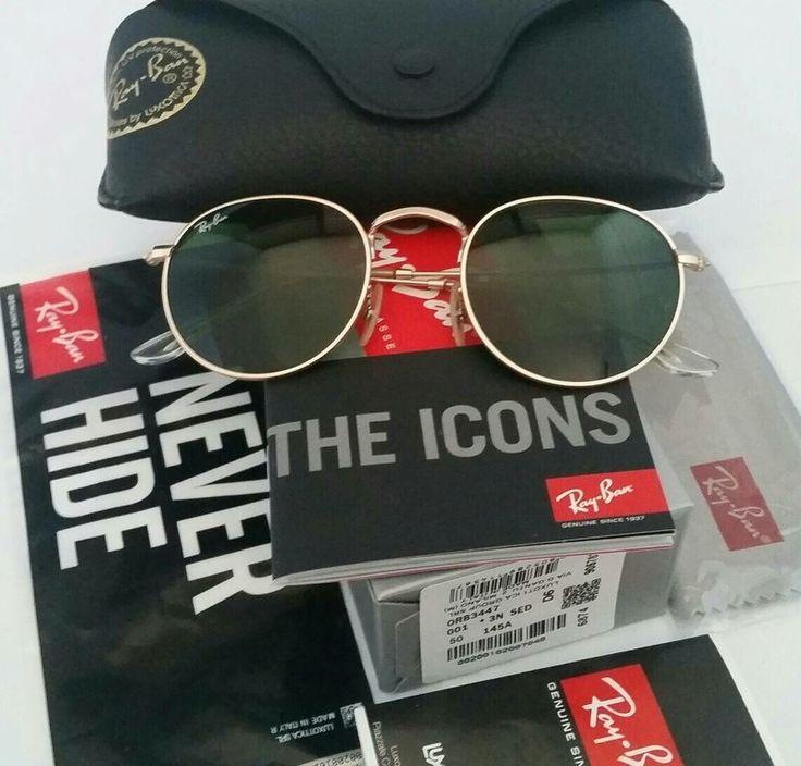 55 besten Ray-Ban sunglasses Bilder auf Pinterest   Goldrahmen, Ray ...