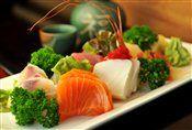 Guirei Sushi on Queen's Quay - Best sushi in Toronto
