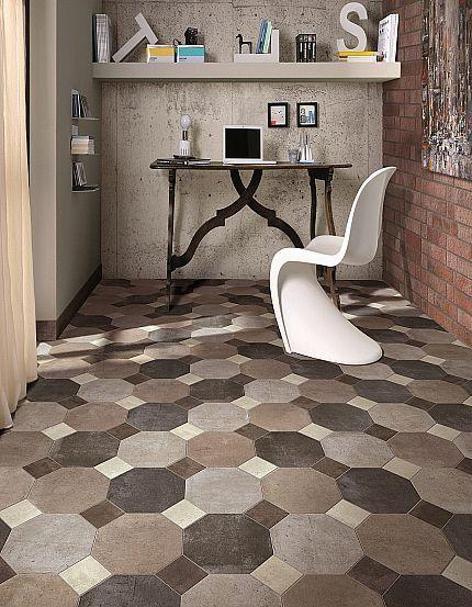Серия RIABITA IL COTTO — Фабрика CIR — The Tile Club