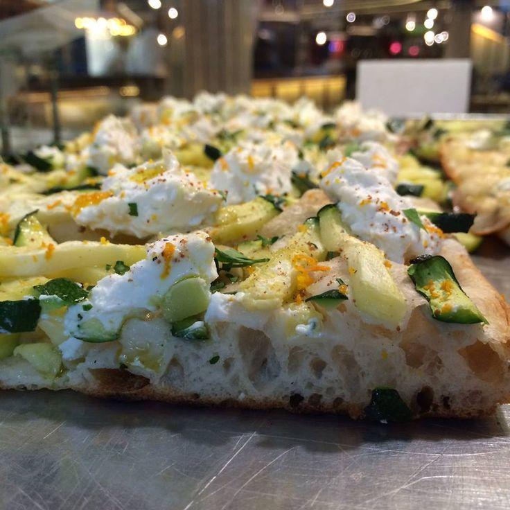 Pizza al taglio - Fortino pizza
