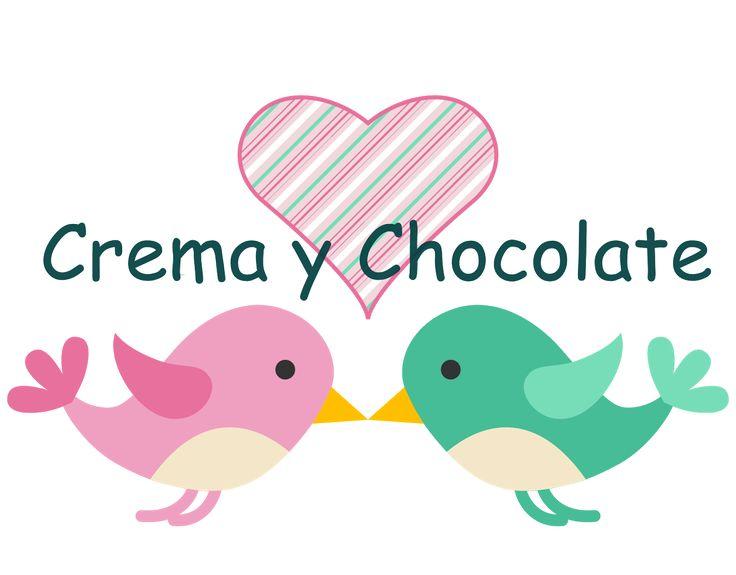 CREMA Y CHOCOLATE
