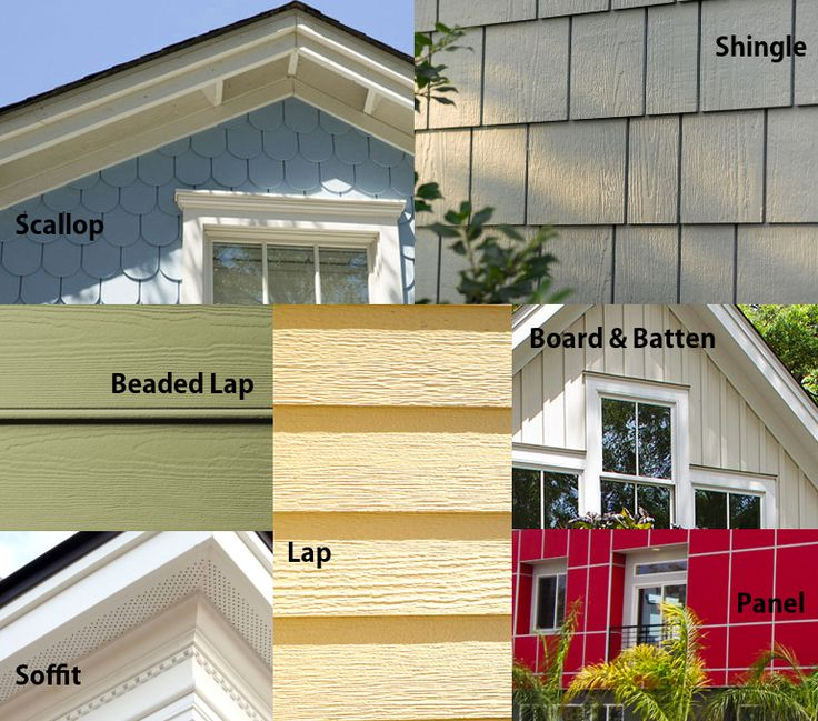 29 best siding images on pinterest siding options for Fiber cement shiplap siding