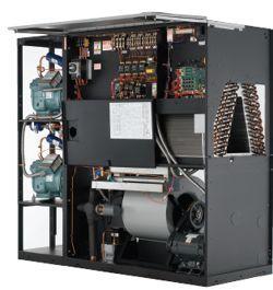 Liebert DS Precision Cooling  Data Centers  Commercial hvac