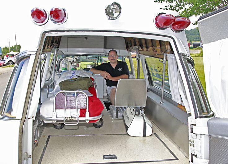 vintage Ambulance fire,911 Ambulance, Rescue vehicles