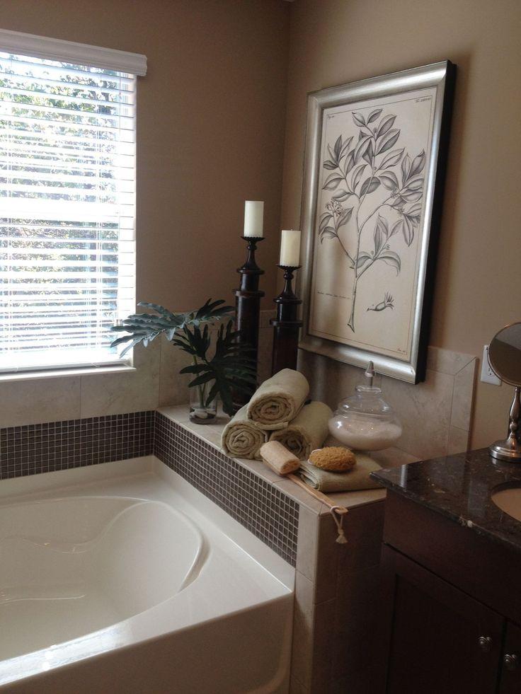 Pin By A B On Bathroom Ideas In 2019 Bathtub Decor Diy