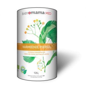Mix de plante 100% naturale, demonstrat stiintific ca regleaza cantitatea de lapte matern. Magazin online cu alimente bio si ceaiuri bio.