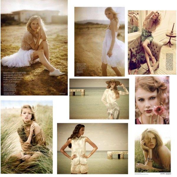 vintage poses photoshoot inspiration, created by amandasmith1793 on Polyvore