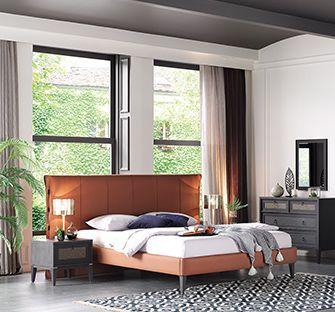 Slaapkamer In Rotterdam.Marengo Bed Met Opbergruimte Van Enza Home Collectie Enzahome