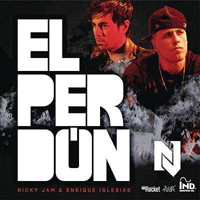 Ho appena scoperto la canzone El Perdón di Nicky Jam & Enrique Iglesias grazie a Shazam. http://shz.am/t230549555