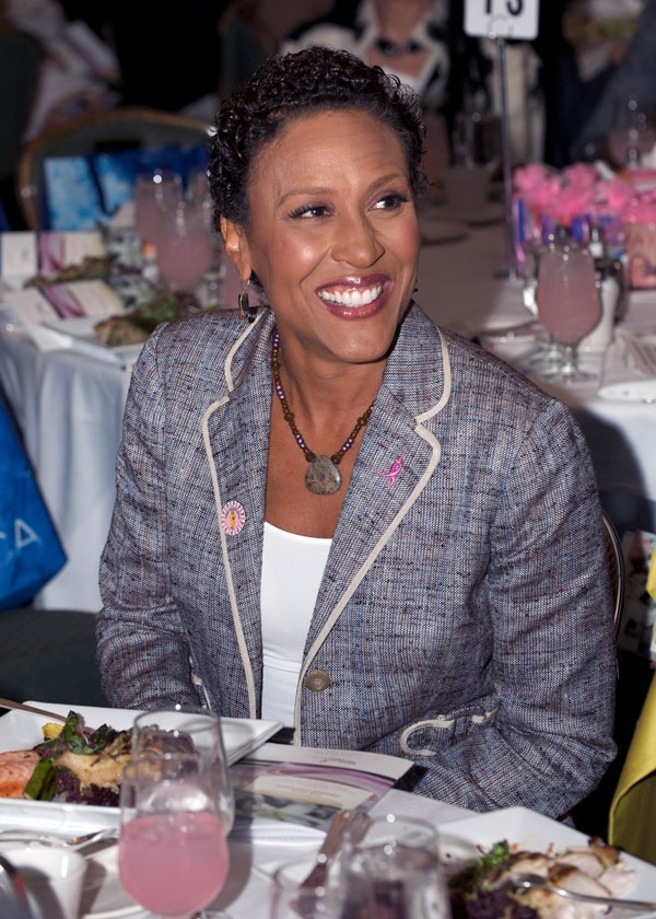 Good Morning America Xfinity Channel : Best abc robin roberts images on pinterest good