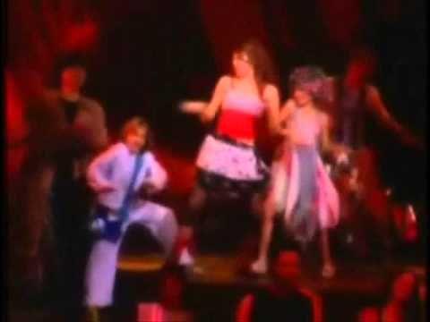 Floricienta - Corazones al Viento en el teatro