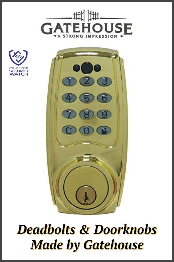 Here We Discuss What Makes Gatehouse Locks Some Of The Most Popular Locks In The World We Also Review Some Of The Best Models