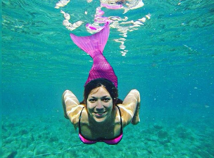 Deniz kızları dünyanın her yerinden gönderdikleri gülümseyen fotoğraflarında #MermaidMonday lerin ne kadar da eğlenceli olduğunu anlatıyor sen de pazartesileri Magictailinle çektiğin fotoğrafına bizi etiketle, hemen paylaşalım
