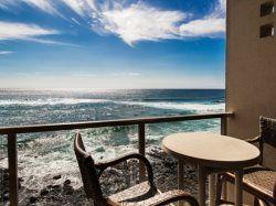 Kuhio Shores 416 1 bedroom / 1 bathroom Poipu Kauai Oceanfront Condo  Kauai Condo Rentals | Kauai Vacation Homes | Kauai Real Estate