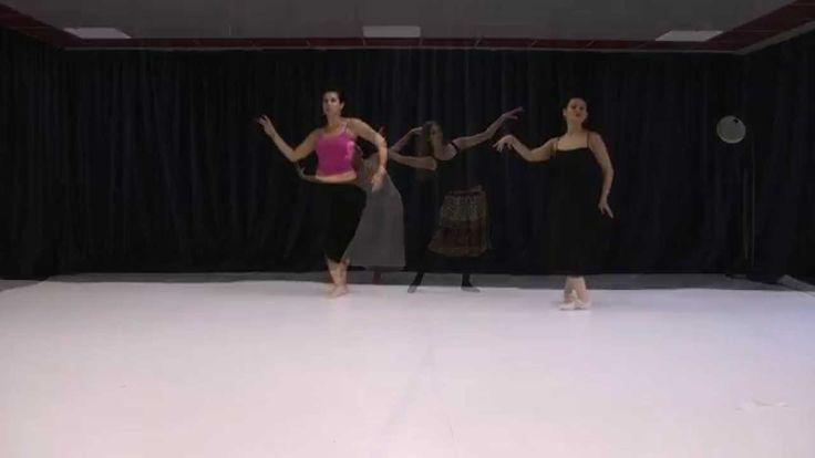 Persian dance Private Classes by Helia  کلاسهای خصوصی رقص ایرانی با هلیا