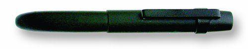 Amazon.com: Fisher Space Pen, X-Mark Bullet Space Pen, Matte Black (SM400BWCBCL): Office Products