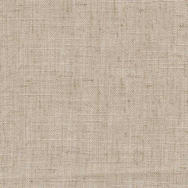 Linen Look Solid Upholstery In Natural 13seiak 13seiaknat