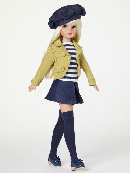 Sindy's Ship Shape - Outfit Only - Tonner Doll Company  #SindyDoll #TonnerDolls #RetroChic #FashionablyBritish