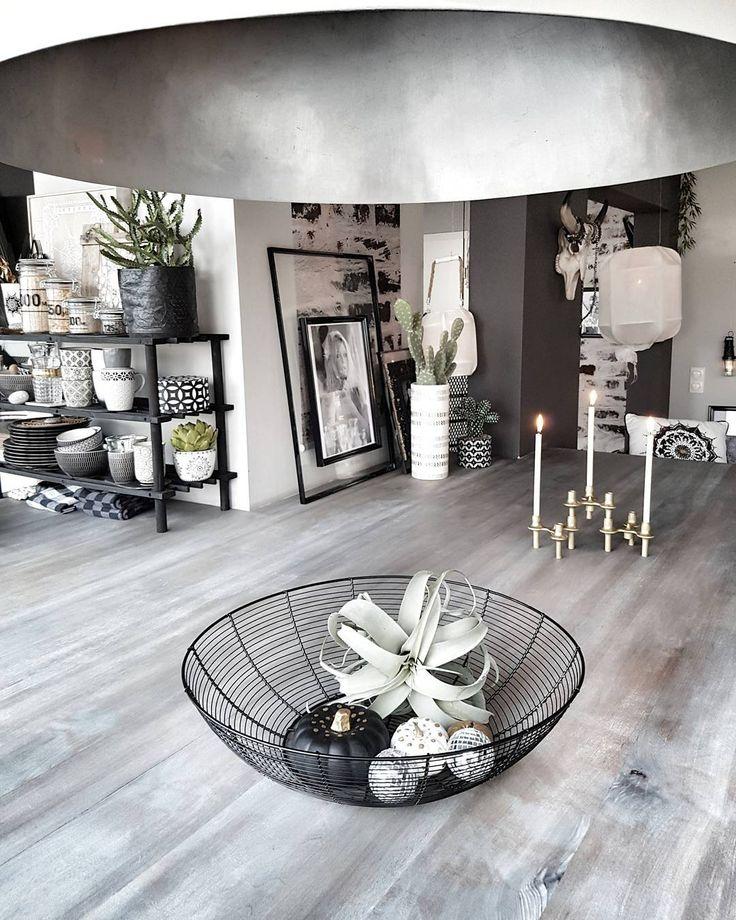 Instagram d co maison pinterest instagram for Decoration maison instagram