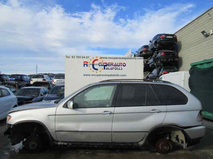 BMW SERIE X5 (E53) 3.0i   (231 CV) |   05.00 - 12.07_img_0