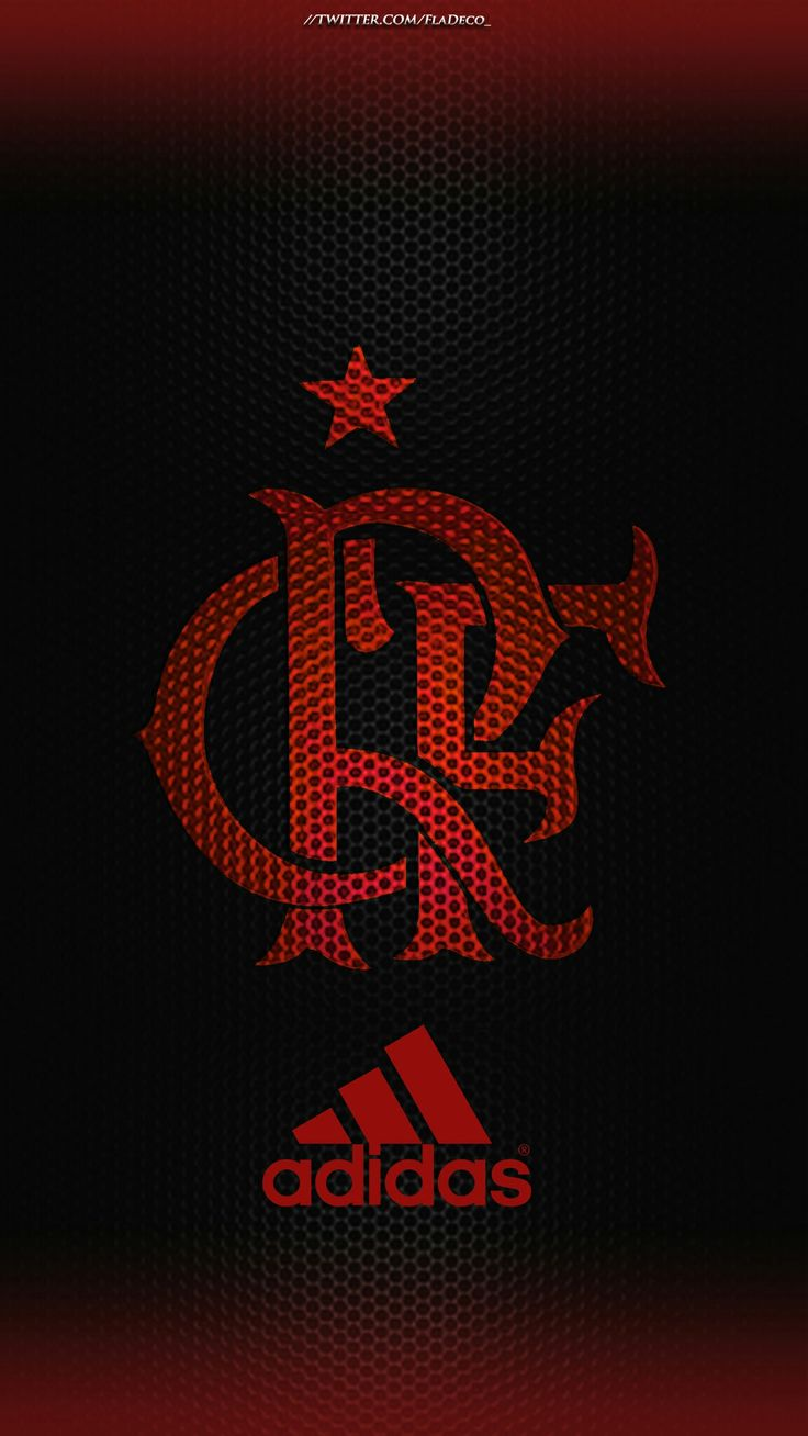 #Flamengo - Adidas wallpaper