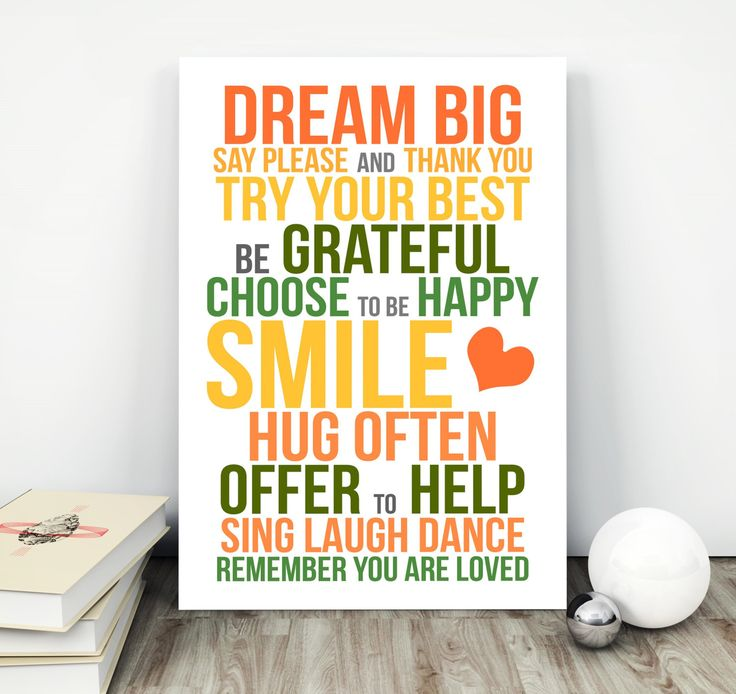 Inspirational Quotes Wall Art 82 best quotes and sayings, typography art, printables, wall art
