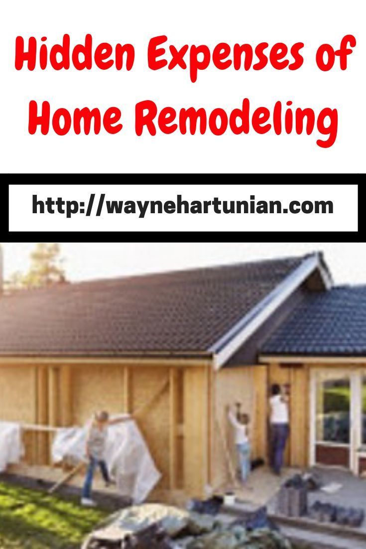 Common Remodeling Tasks Increase Home Value Smart Renovation Real Estate Marketing
