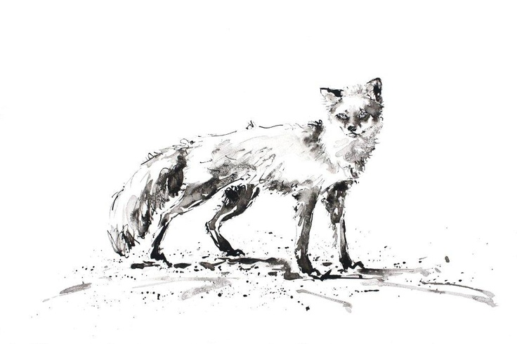 The Cunning Fox