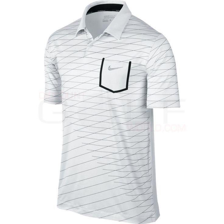 Nike Innovation Engineer Pocket Polo 585827