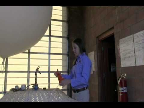 Ever wondered what goes into a weather balloon launch, or why we do them each day? This video will explain the ins and outs of weather balloon launches and w...