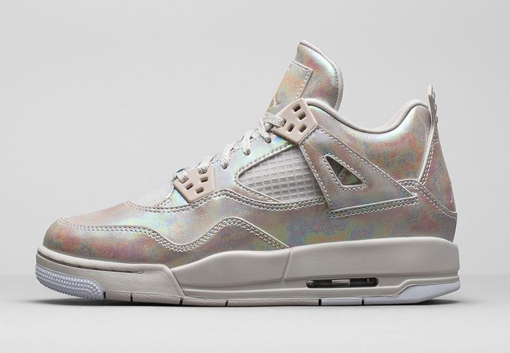 NIKE AIR JORDAN RETRO 4 IV PEARL 30TH ANNIVERSARY - Google Search |  Sneakers/Footwear | Pinterest | 30th anniversary, Sneaker heads and Nike  air jordan ...