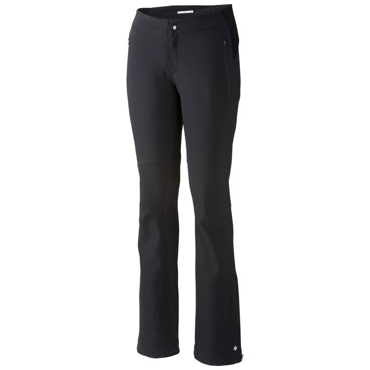 Back Beauty Passo Alto Heat Pant Women, Dámské outdoor kalhoty Columbia | Hudy.cz