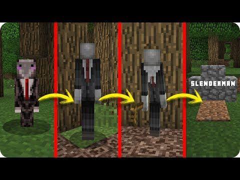 SLENDERMAN VS LA VIDA EN MINECRAFT | SI EL CICLO DE VIDA EXISTIESE EN MINECRAFT - VER VÍDEO -> http://quehubocolombia.com/slenderman-vs-la-vida-en-minecraft-si-el-ciclo-de-vida-existiese-en-minecraft    Slenderman creepypasta se vuelve viejo, envejece con el tiempo en Minecraft! Nace como bebé slenderman Slendy y va creciendo hasta envejecer como Slenderman abuelo y morir! El ciclo de vida en Minecraft! ====================================== ► MIS CANALES: ► CANALES D